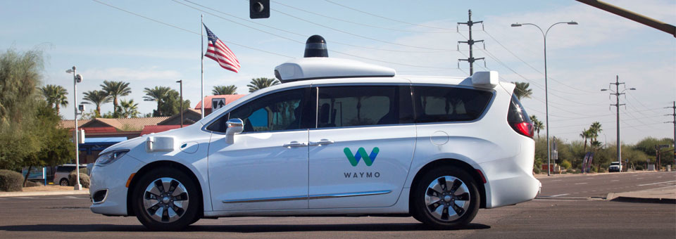 Arizona is creating an autonomous vehicle research institute