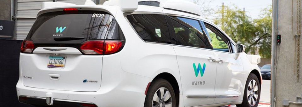 Waymo's driverless cars hit a new milestone: 10 million miles on public roads