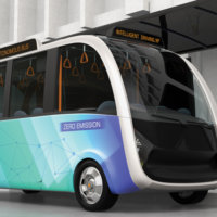 Find out who is attending the conference on Impact of Autonomous Vehicles on Public Transport.