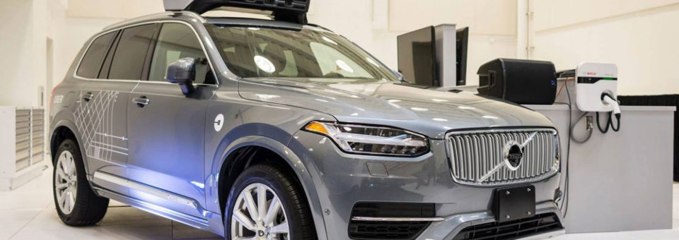 Uber hires former NHTSA official to help with self-driving car program