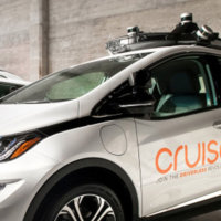 DoorDash and GM's Cruise team up to pilot food delivery via self-driving cars