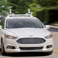 Ford rethinks Level 3 autonomy