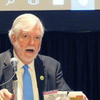 Communication, teamwork necessary to adopt autonomous technology, experts say at TRB