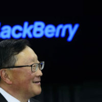 BlackBerry, federal government pour $350M into autonomous cars