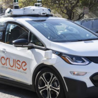 GM's self-driving division Cruise plans to double in size by year end