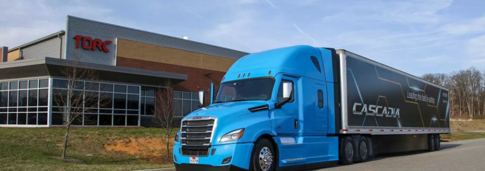 Daimler Trucks to acquire majority stake in autonomous-driving firm Torc Robotics