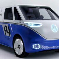 VW announces new Silicon Valley self-driving nerve center at CES